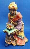 Kirkland Nativity Wiseman King 3 Kings Christmas Creche Figurine Replacement