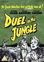 Neuf Duel IN The Jungle DVD