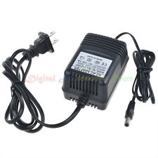 9V AC-AC Adapter Power Supply Cord Charger for Alesis M-EQ230 Graphic Equalizer