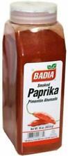 Badia Smoked Paprika Powder 16 oz Kitchen Seasoning Cooking
