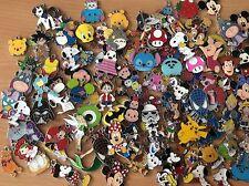 20 X Metal Enamel Charms Pendants Random NEW Mixed Colours Mickey, Cartoon, Cat