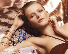 Sophie Kennedy Clark AUTOGRAPH Signed 8x10 Photo ACOA
