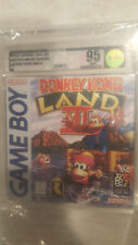 DONKEY KONG LAND III - VGA 95 ~ NINTENDO GAME BOY ~ UNCIRCULATED NES SNES N64