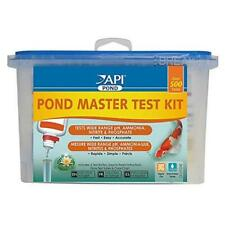 API POND MASTER TEST KIT Pond Water Test Kit 500-Test