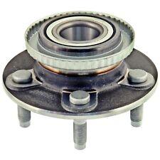 Wheel Bearing & Hub Assembly fits 1992-1997 Mercury Grand Marquis  AUTO EXTRA/BE