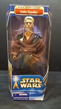 Anakin Skywalker action figure (Star Wars Attack of the Clones) (NIB)