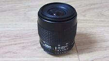Nikon Af Nikkor Lente De 35-80 mm 1:4-5.6 D
