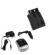 Chargeur + voiture chargeur pour EagleTac t20c2 Mark II