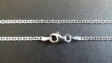 Men/'s // Ladies Solid Sterling Silver 28 Inch Belcher Chain 20.3g 4.75mm