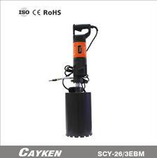 Cayken handheld diamond core drill machine Scy-26/3Ebm