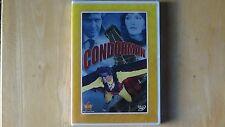 Disney Condorman DVD Disney Movie Club Exclusive New Sealed