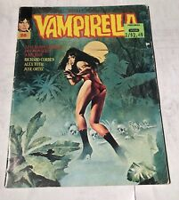 Vampirella # 24, 1975 French