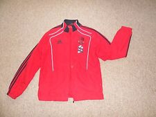 Authentic Adidas Liverpool Football Club Jacket Size L Sport Fan Outfit