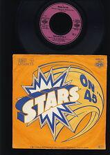 ABBA - Stars on 45 - Vol.2 - ABBA Medley - Stars get Ready - GERMANY