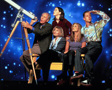 3rd Rock From The Sun [Cast] (26258) 8x10 Photo