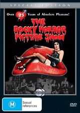 The Rocky Horror Picture Show (DVD, 2006, 2-Disc Set)