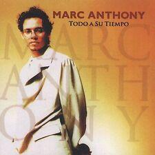 NEW Todo A Su Tiempo [Remastered] (Audio CD)