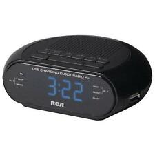 rca digital alarm clock ebay rh ebay com RCA Dual Clock Radio Manual Clock Radio CD Player Walmart