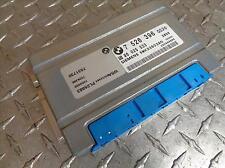 04 BMW 325 CI COVERTIBLE TCU TCM TRANS TRANSMISSION CONTROL MODULE OEM