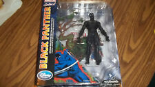 Marvel Select Disney Store Exclusive Black Panther Figure