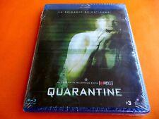 QUARANTINE - Bluray AREA B/2 - Precintada
