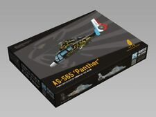 DreamModel Model Kit 1:72 Scale France Navy AS-565SA 'Phanther' Helicopter