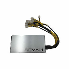 Original Bitmain 1600w power supply, 6PIN*10 Antminer APW3++-12-1600  for S9 L3+