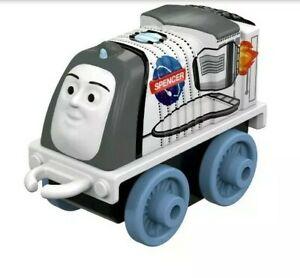 Thomas Minis NEW Space Spencer 4cm Train