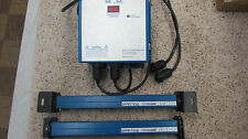 Pinnacle Systems Microguard MG-12-OF-AU  *COMPLETE WORKING SYSTEM!!!