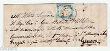 BC.61 -  Italy cover, SARDINIA, SARDEGNA, Sassone 15a