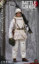 1/6 Soldier Story SS111 WWII US Army 28th Infantry Division Ardennes 1944 Figure