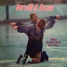 """MICHAEL REED ORCHESTRA - The Music Of Torvill & Dean EP (12"""") (VG+/VG+)"""