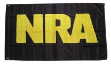 NRA 2nd Amendment Gun Rights 3x5 Feet Banner Flag