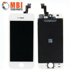 iPhone 5S Replacement LCD Screen Display & Touch Screen Digitizer Glass - White