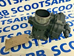 SAAB 9-5 95 Throttle Body 93178706 93186494 Z19DT 8 Valve Diesel Engine 05-2010