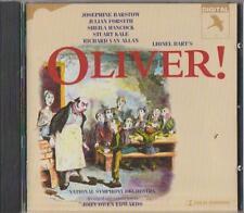 C.D.MUSIC  D735   LIONEL BART'S : OLIVER!  CD