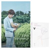 BANGTAN BOYS LOVE YOURSELF Her BTS 5th [V Ver] Mini Album CD+Photobook+Photocard