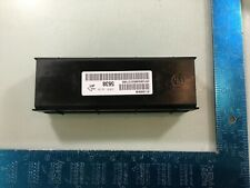12-17 GMC Terrain Dash Heater Control Unit Module ACDelco 15-74293 New E