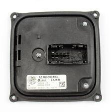 LED Unidad De Control Faro Iluminación MERCEDES-BENZ W246 W204 a2189000002