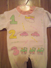 Unbranded Geometric Print Clothing (0-24 Months) for Boys