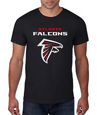 T-SHIRT MAGLIA ATLANTA FALCONS IDEA REGALO NFL FOOTBALL AMERICA