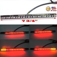 33-SMD LED Bar Brake Tail Light & Left/Right Turn Signal Lamp for Honda Motor