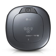 LG Code Zero Roboking R76ITM Smart Robot Vacuum Cleaner Dual Camera Navigation