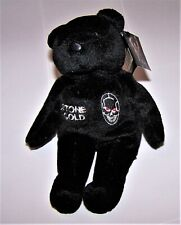 Stone Cold WWF Attitude Bear Steve Austin January 1999 As Pictured