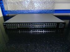 More details for cisco sg200-50p 48 port gig smart switch  2 combo ports. with 24 port poe