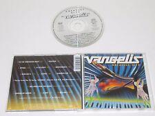 VANGELIS/GREATEST HITS(PD 75058)CD ALBUM