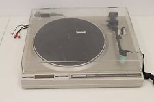 Vintage Pioneer PL-450 Auto-Return Stereo LP Turntable record player Parts as is