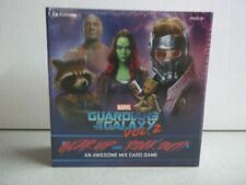 Guardians of the Galaxy Vol 2 Gear Up & Rock Out An Awesome Mix Card Game