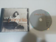 VANESSA PARADISE CD 1992 BE MY BABY