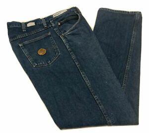 Denim Work Jeans -  Red Kap, Cintas, Unifirst, G&K Used Uniform 100% Cotton